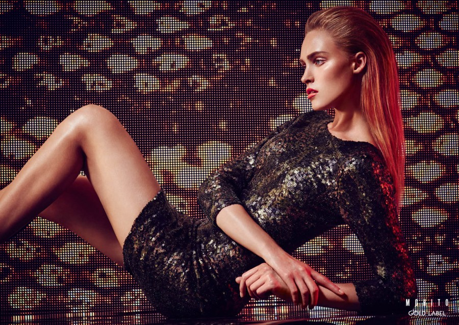 Mohito Gold Label Fall-Winter 2015