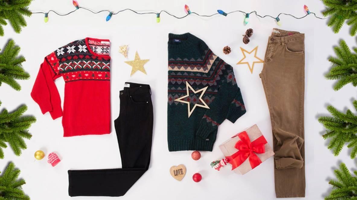 Ідеї COLIN'S для яскравих та стильних подарунків цієї зими