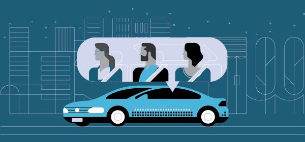 Скористайтесь  першою безкоштовною поїздкою з  Uber!
