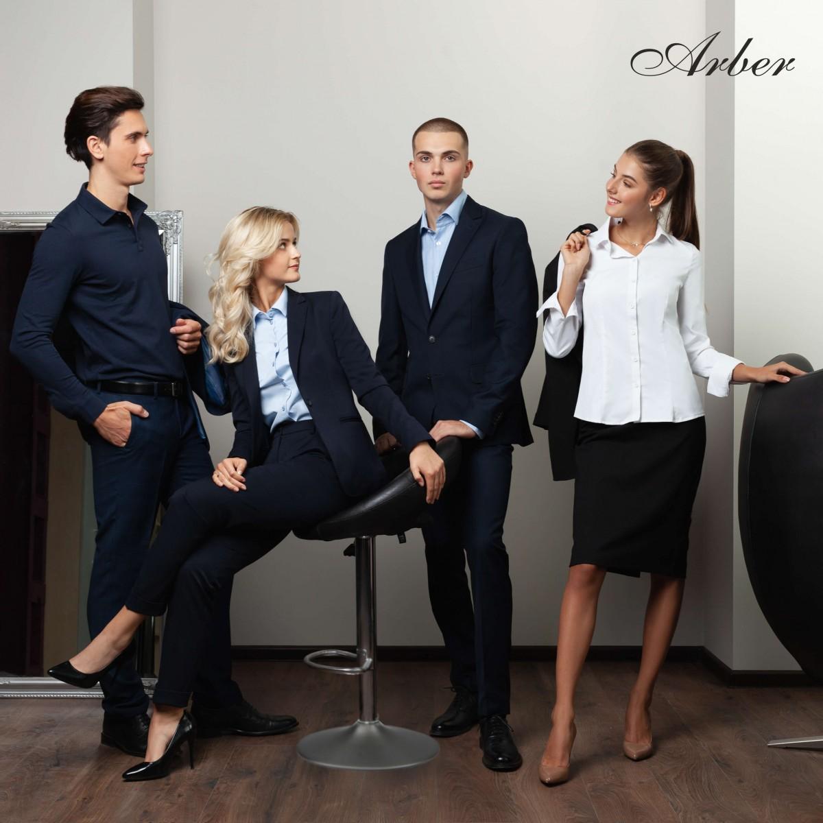 Створи стильний образ до навчального року з Arber!