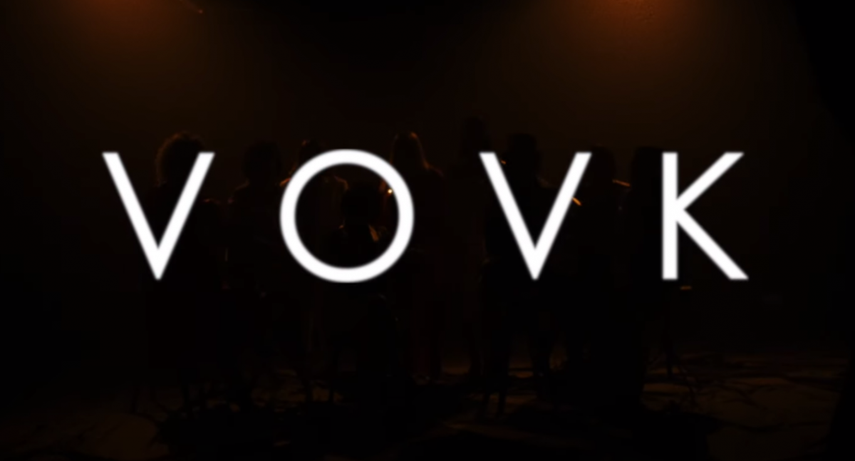 VOVK Campaign Spring-Summer 2021