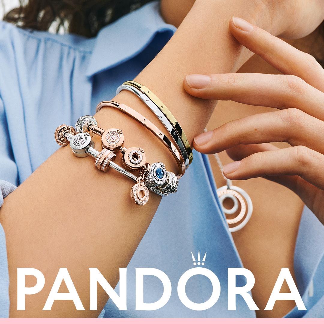 Нова колекція від Pandora!