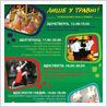 Травень 2011 -  безкоштовні розваги для кожного відвідувача ТРЦ King Cross Leopolis!