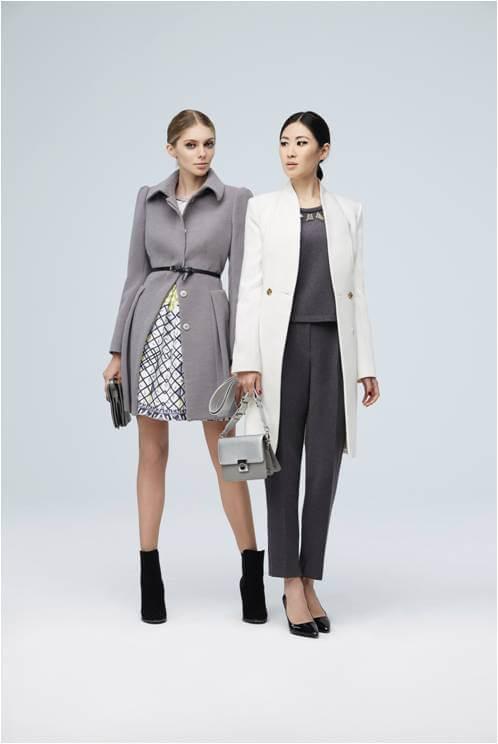 Сезон пальта: Актуальні моделі в колекції Kira Plastinina осінь/зима 2014-15