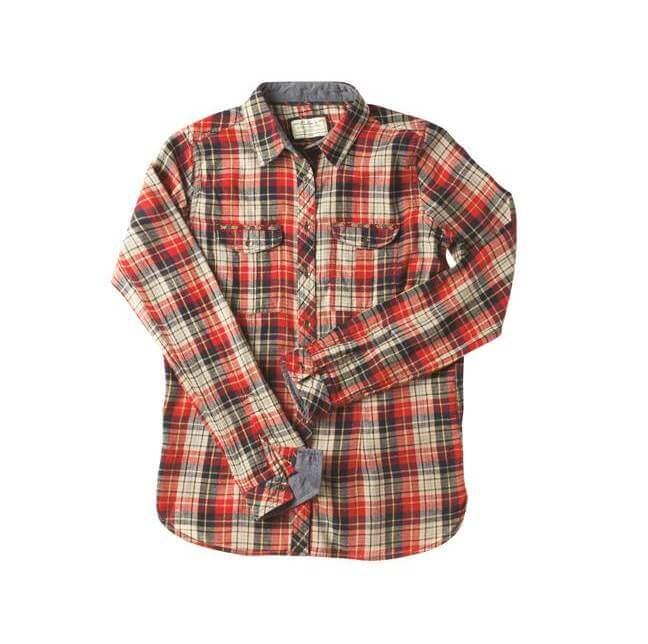 COLINS_Holiday_gifts_mens_plaid_shirt_3