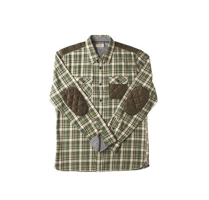 COLINS_Holiday_gifts_mens_plaid_shirt_1
