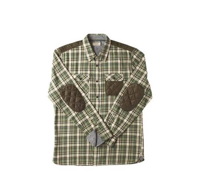 COLINS_Holiday_gifts_mens_plaid_shirt_1