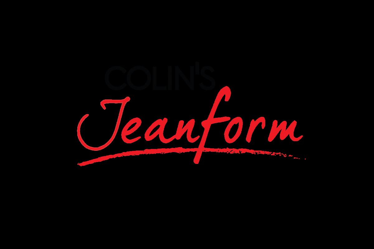 COLIN'S представляє інноваційну лінійку деніму JeanForm