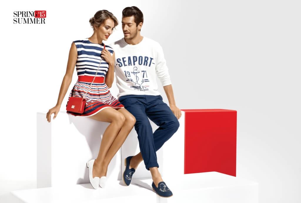 Нова колекція взуття та аксесуарів Antonio Biaggi сезону Spring-Summer `15